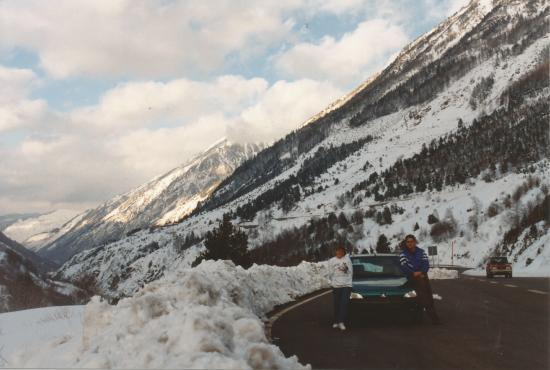 Station de Ski - Font Romeu Pyrénées 2000 : Pirineus