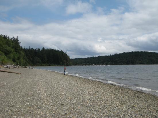 Lakebay, WA: Nice & relaxing