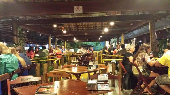 Bar do NE