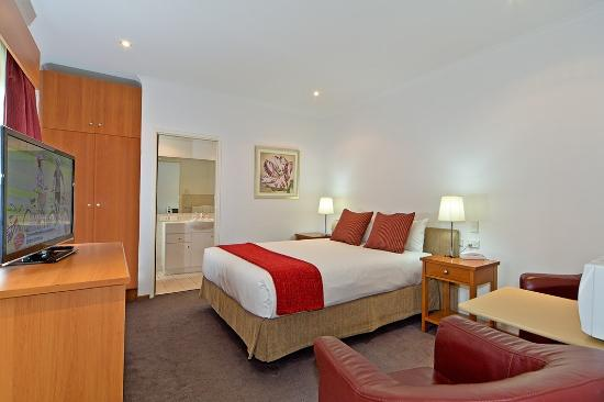 Comfort Inn & Suites Sombrero: Room