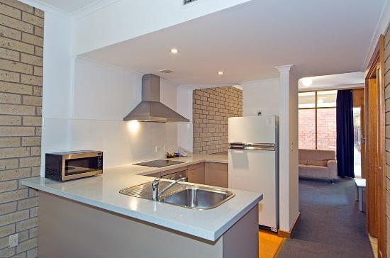 Comfort Inn & Suites Sombrero: Apartment