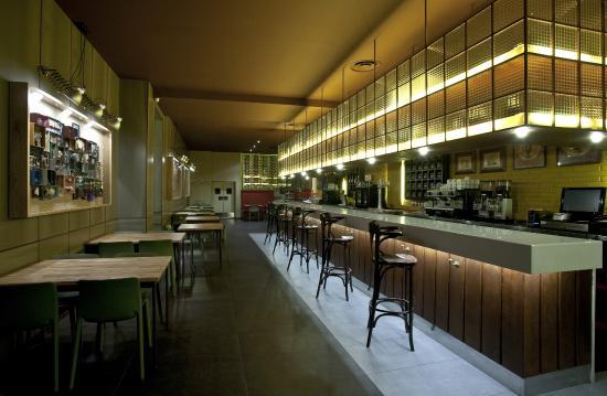imagen Restaurante Di Marco en Binéfar