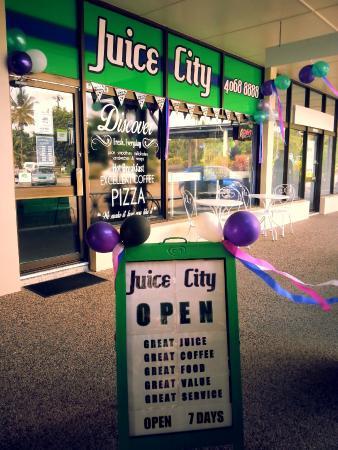 Juice City