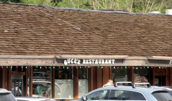 Breakfast Restaurants In Woodside Ca
