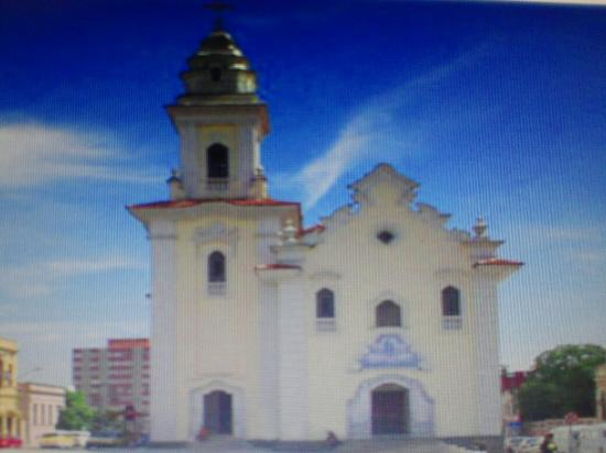 Igreja de Nossa Senhora do Rosário de São Benedito