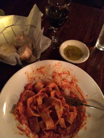 Lastoria's Italian Grill & Bar