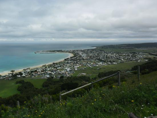 Mariners Lookout