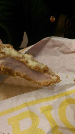 KFC Widnes