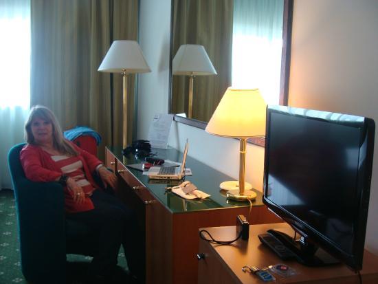Oly Hotel : Elegancia