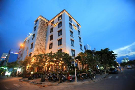 Chu Hotel Danang