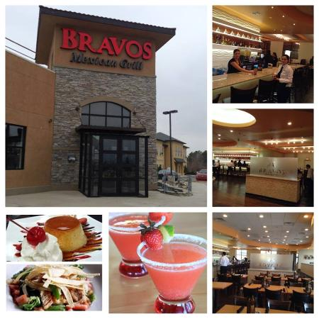 bravos mexican grill tulsa 8010 e 106th st restaurant reviews