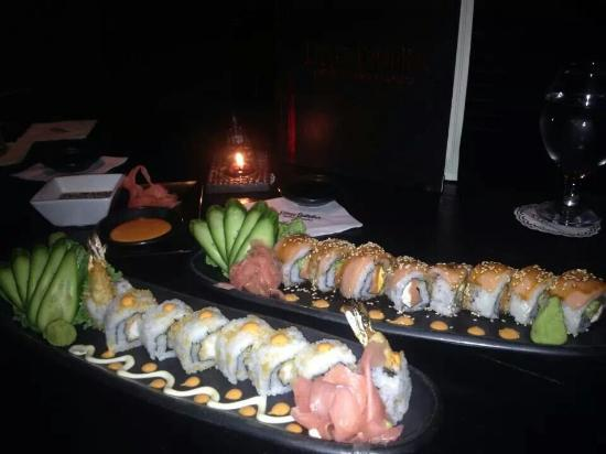 Little Buddha: Sushi