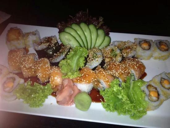 Little Buddha: Super sushi