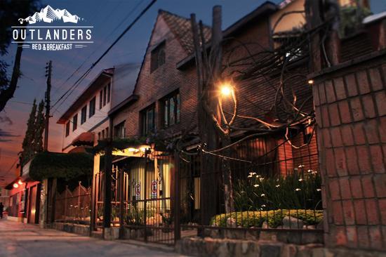 Outlanders Hostel
