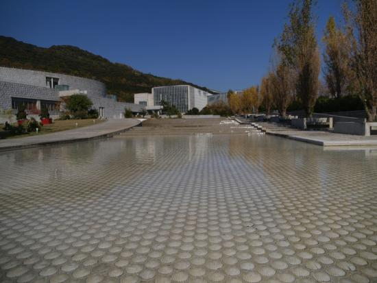 The Westin Awaji Island Resort & Conference Center: Yumebutai