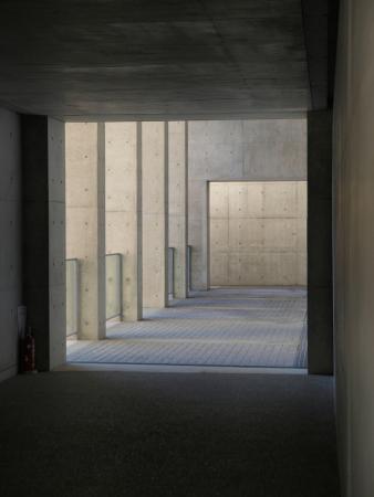 The Westin Awaji Island Resort & Conference Center: Tadao Ando architecutre