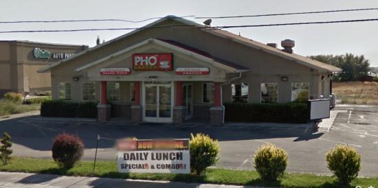 Pho No. 1