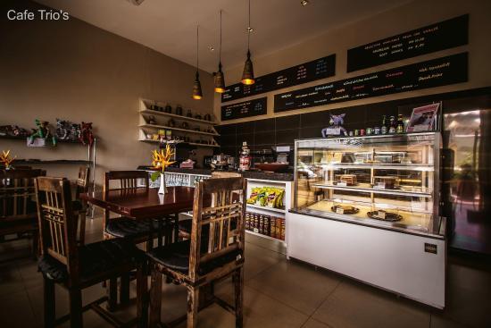 Cafe Trio's