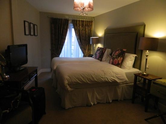 Pery S Hotel Limerick Tripadvisor