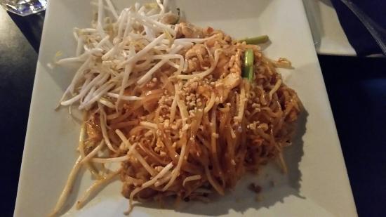 TIE Thai Restaurant & Pho