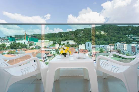 Sira Grande Hotel Patong Tripadvisor