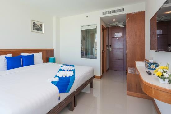 Sira Grande Hotel Phuket