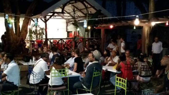 Le Cafe du Vieux Conseil