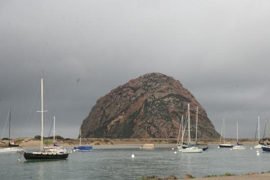 Sundown Inn: Morro Bay