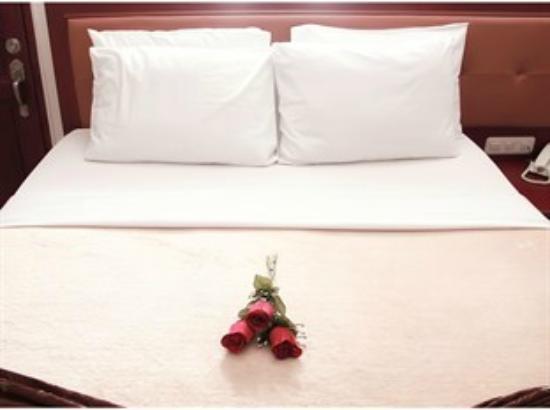 Grand Paradise Hotel Lembang : Standard Room