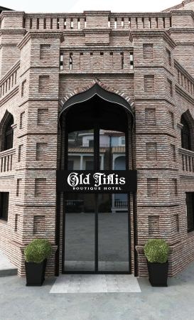 Old Tiflis Boutique Hotel