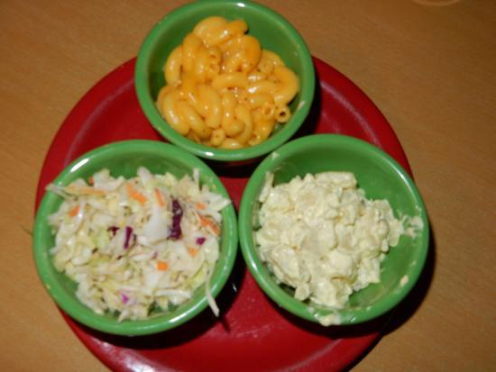 Waco, TX: 3 side-dish combo