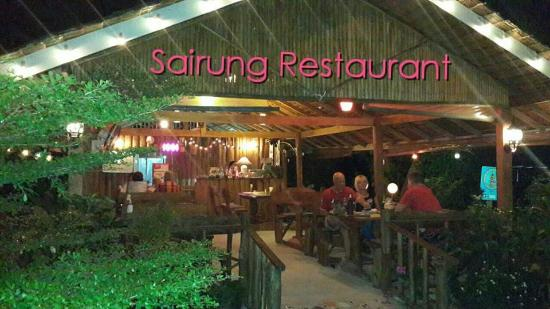 Sairung Restaurant & Bar