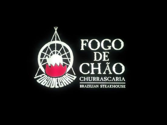 Fogo de Chao Brazilian Steakhouse: Fogo De Chao restaurant
