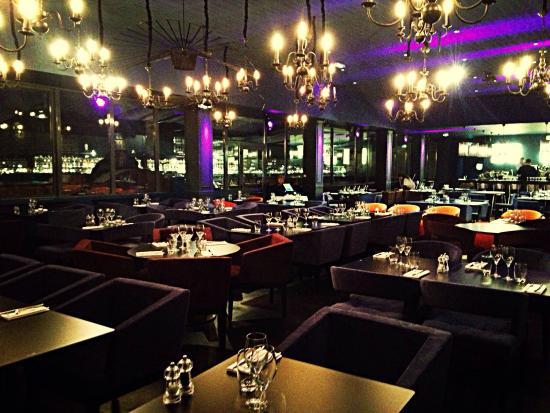 Restaurant Bastide Bordeaux