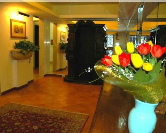 Hotel Residence Umberto Primo