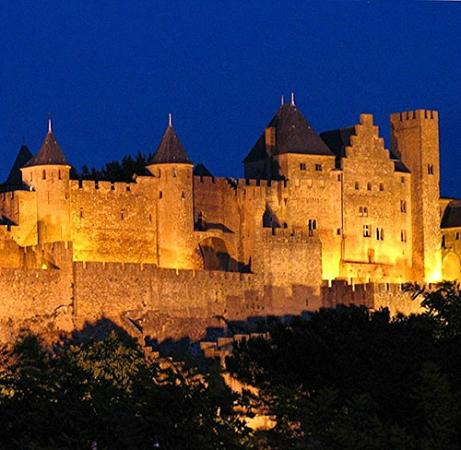 Cathar Castle Tours - Day Tours
