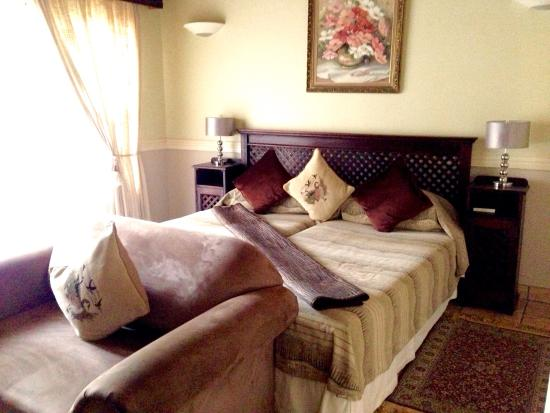 "Avalone Guest House: Double room ""Summer"""