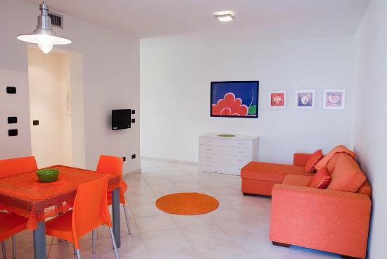 Beverly park prices apartment reviews tirrenia italy tripadvisor - Bagno golf tirrenia ...