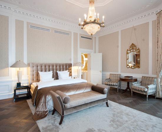 Hotel d'Angleterre, hôtels à Copenhague