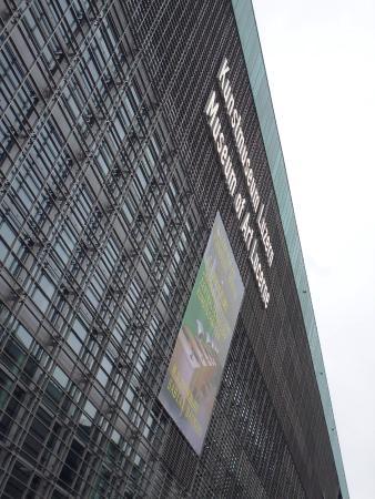 Kunstmuseum Luzern: Modern Art Museum