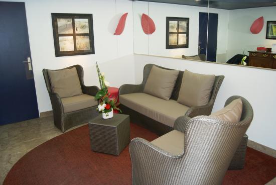 hotel de l 39 univers angers frankrike omd men och prisj mf relse tripadvisor. Black Bedroom Furniture Sets. Home Design Ideas