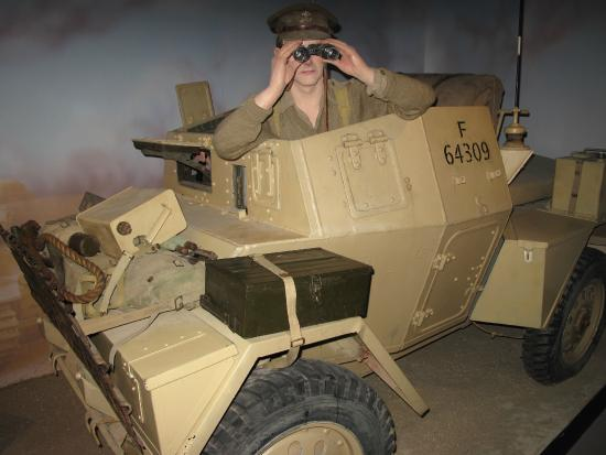 HorsePower: The Museum of The King's Royal Hussars