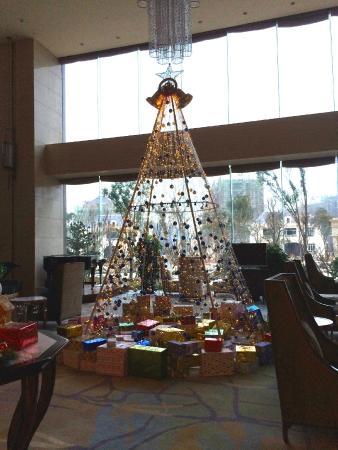Wyndham Hotel Qingdao: Lobby