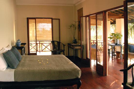 Mekong Estate : Master Room