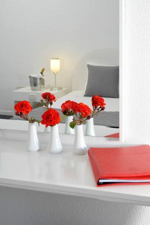Skiathos Palace Hotel: Modern Room