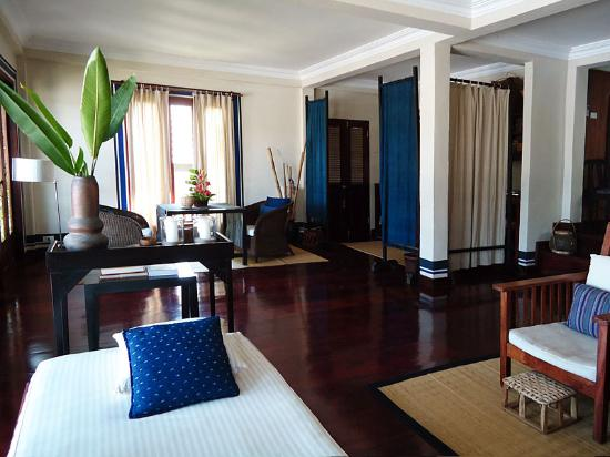 Mekong Estate : Bamboo Suite