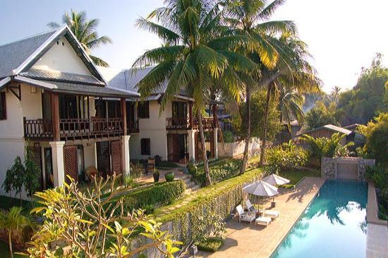 Mekong Estate : Sunset House