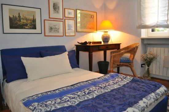 Bed & Breakfast Villa Ida