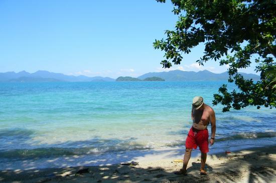 Koh Wai Pakarang Resort: по тропе вокруг острова