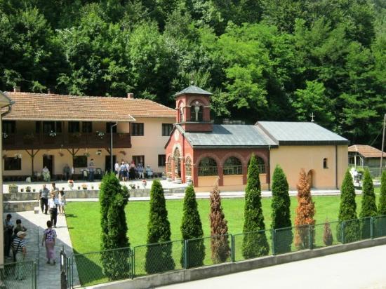 Monastery Raletinac